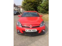 VAUXHALL VXR ASTRA RED 320BHP HYBRID TURBO HPI CLEAR NOT R32 S3 ST RS A3 M3 AUDI VW