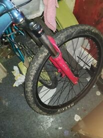 gt jump bike
