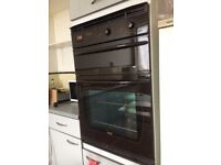 New World Elegance Built In Gas Oven
