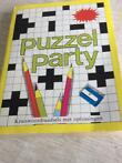 Puzzel party boek