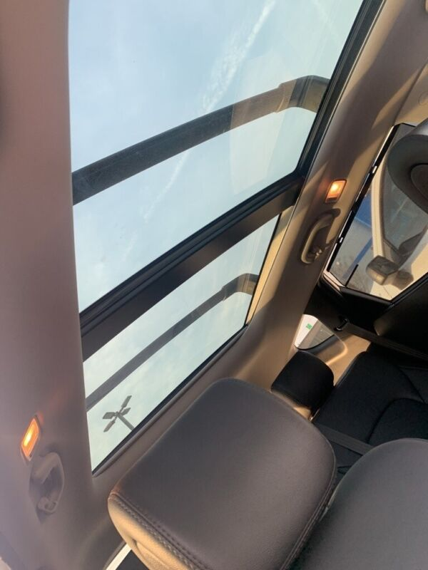 Image 2 Coche Americano usado Hyundai Santa Fe 2017