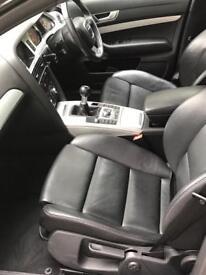 2011 Audi A6 Avant S line special edition 2.0 d (170)