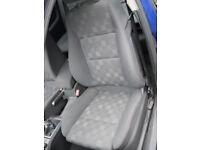 VAUXHALL Vectra C SXI Front Passenger Seat