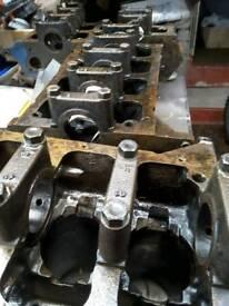 Xflow Engine Blocks