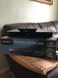 Sony Blu Ray / DVD Player