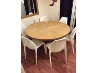 Lambert Designer Table Only