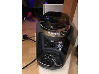Tassimo Coffee Machine Like New Hardly Used