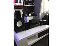 5.1 surround sound system