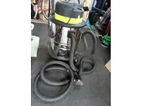 Workshop Vacuum
