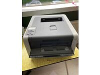 Brother HL-3140 CW all-in-one colour Laser Printer - Glasgow southside