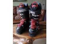 Ski boots Head Edge 10.5 size 270/275 which is UK size 8/8.5