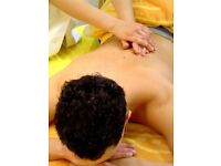 SPECIAL OFFER! Specialist in 4 Hand Massage & Deep Tissue Therapy TW14