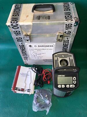 Ametek Jofra Ctc-650a Dry Block Temperature Calibrator
