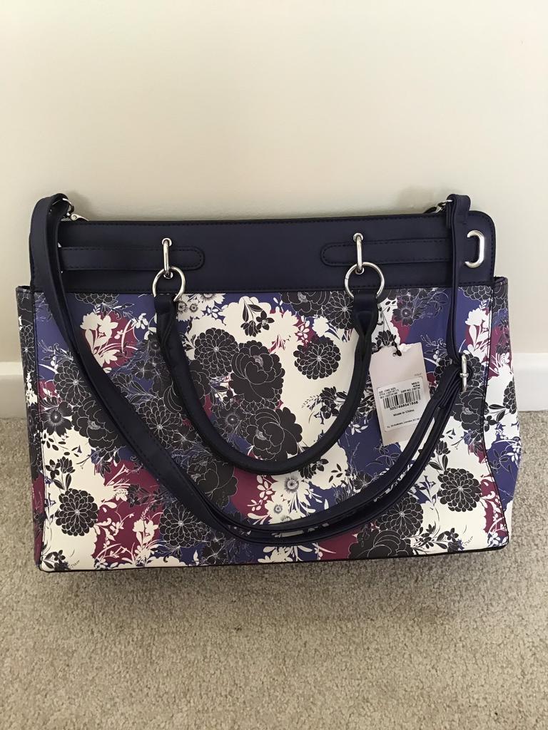 Brand New Las Handbag Tu Sainsburys