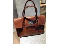 Mulberry Handbag (Bayswater)