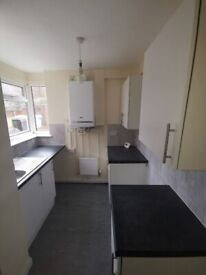 Lovely 2 Bedroom House available to rent in Southwick, Sunderland. Low Move in Costs!