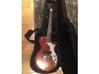Gibson Les Paul Junior-style premium electric guitar - UK shipping