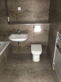 Plumber/Bathrooms/Heating/Plumbing Leaks, Repairs and Tiling