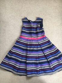 Girls Dresses Age 3-5