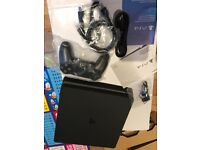 Sony PS4 new in box