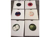 Beatles kinks T. rex Jackson 5 vinyl