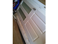 Internal Doors x6 used. Good Condition.