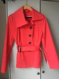 Stunning F&F coral Mac for sale!
