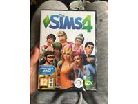 Sims 4 for PC