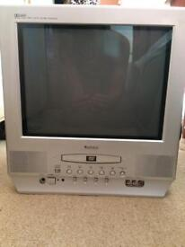 "13"" Goodmans TV/DVD"