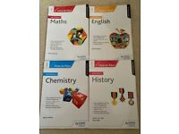National 5 How to Pass Books