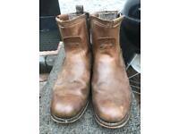 Cowboy Boots (Size 12)