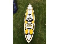 JP Wave 75 - Windsurf board