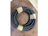 30 METRES OF BRAND NEW UNUSED 10MM 3 CORE ARMOURED POWER CABLE, VERY HEAVY DUTY, UNDER GROUND CABLE
