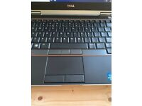 Dell Latitude E6320 Laptop Intel I5 4GB 250GB Win10 14inch Office CD-DVD - Delivery Available