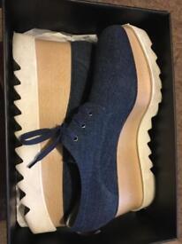 stella mccartney shoes 38.5