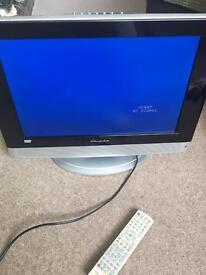 "Wharfedale 19"" TV"