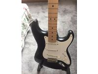 Fender Custom Shop Eric Clapton Signature Stratocaster Guitar (excellent condition).
