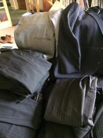 Men's XXL - Xxxl suits