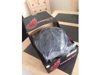 Triple 8 Multi Sports Helmet, black, brand new