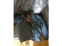 Boys jacket age 14/16- J.Whistler smart n warm