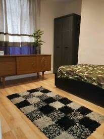 Double room in 3 bedroom house(3 people only)