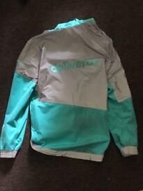 Deliveroo M size Jacket