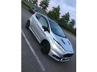 Mk7.5 Ford Fiesta 2014 (full st replica)