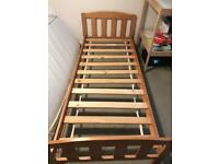 Toddler Single Bed