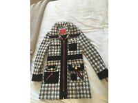 Women's Chanel like coat