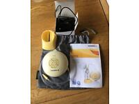 Medela Swing Breast Pump + Storage Bags