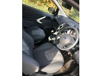 Ford KA- small and reliable car. Perfect first car