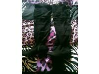 Over the knee high boots size 7EEE from yours