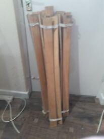 Bed strips Sultan Lien Ikea