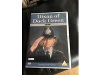 Dixon Of Dock Green Volume 1 DVD
